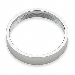 Coupling Ring, For Use With G2 Optima Plus With Metal Inside Covers