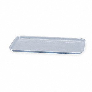 Nesting Container Cover,Blue,For 3EVC6