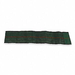 GRAVEL BAG GREEN 11INX48IN (250) CT