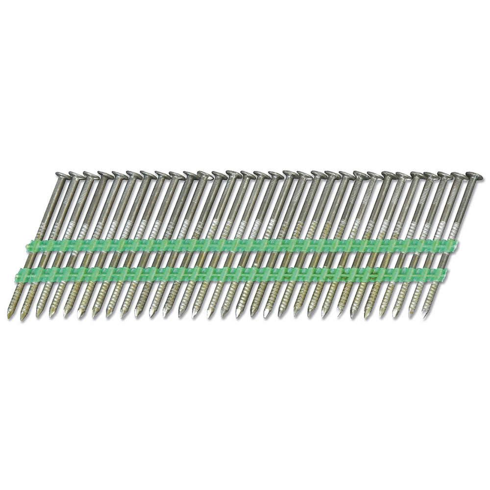 HITACHI Framing Nail, 2-3/8 In, PK5000 - 3EYW2|10160 - Grainger