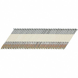 Framing Nail, 3-1/4 In,PK2500