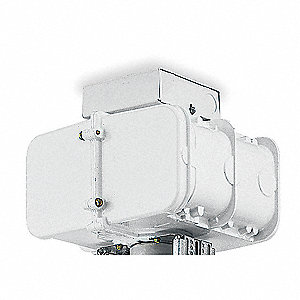 Ballast Housing,Open,High Bay,MH,350 W