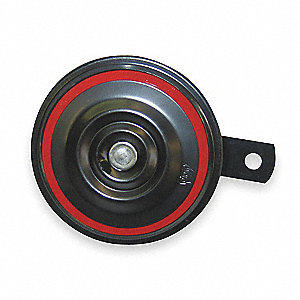 LOW TONE DISC HORN,ELECTRIC
