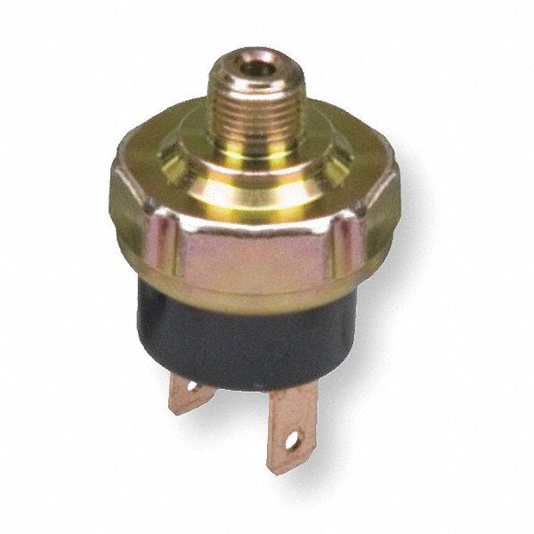 Wolo air pressure switch fhx ps grainger