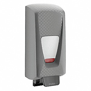 Soap Dispenser,5000mL,Gray