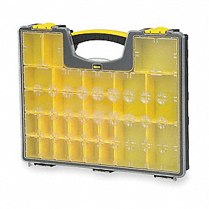 Compartment Box,25 Compartments