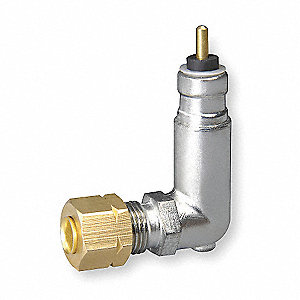 Delayed Unloader Valve, For Use With Condor MDR11 Series Pressure Switches