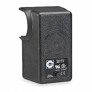 Pressure Switch Cover, For Use With Condor MDR11 Series Pressure Switches