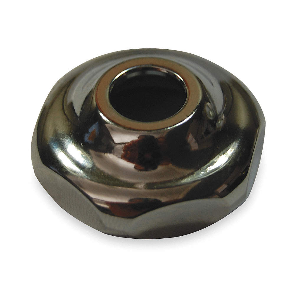 CHICAGO FAUCETS Cartridge Cap Nut for Chicago Faucet Exposed Valves ...