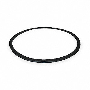 Backup Ring,0.086W,0.640 ID,PK100