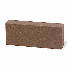 1 x 2 x 5  Fine/Polish Flexible Abrasive