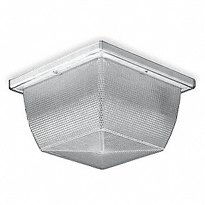 Utilitarian, Wall or Ceiling Mounted,  Voltage 120,  0 Fixture Wattage