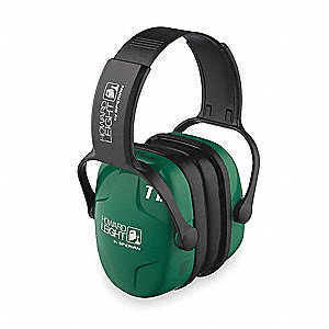 Ear Muffs,Over-the-Head,NRR 26dB