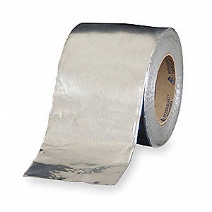 Roof Repair Tape,4 Inx 50 Ft,20 mil