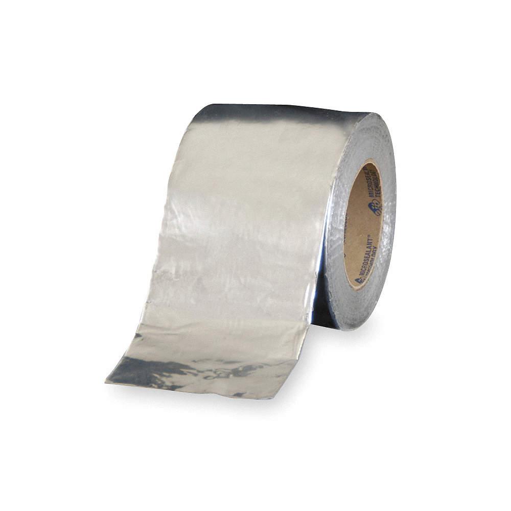 White EternaBond RSW-4-50 Sealant Tape 4/'/' x 50/'/'