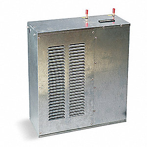 "1/4 HP Remote Water Chiller, 10.0 GPH, 22""H x 19-1/2""W x 7-7/8"" Depth"