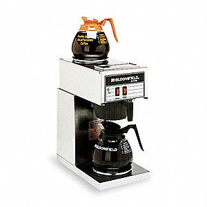 Deluxe Coffee Brewer