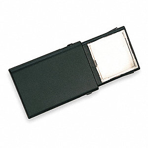 Magnifier,Compact,2x