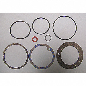Gasket and O-ring Kit