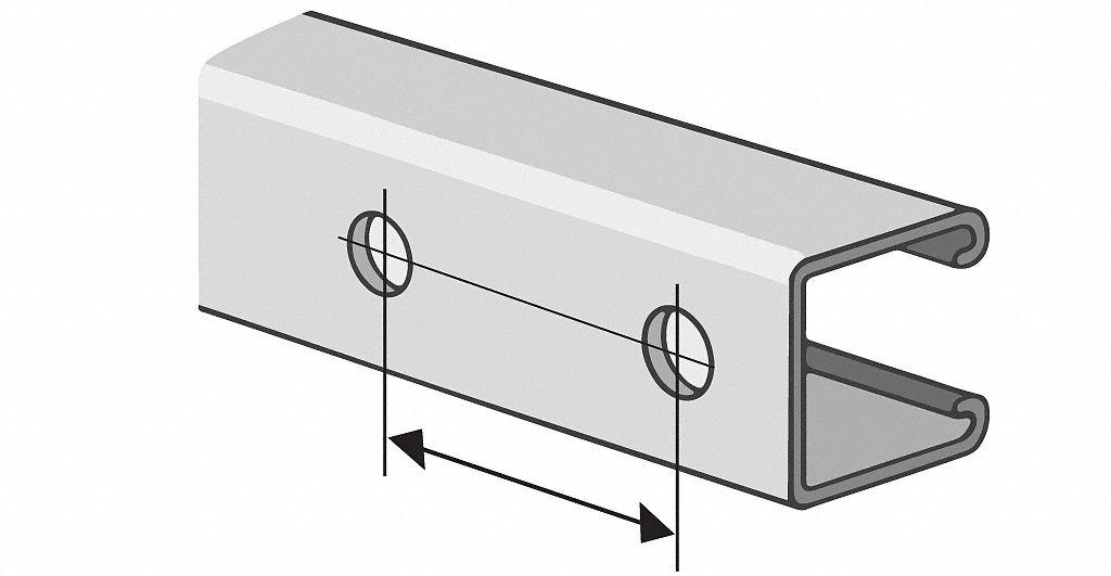 Strut Channel - Strut Channel and Accessories - Grainger