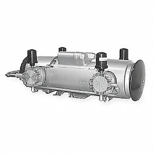 PISTON AIR COMPRESSOR,1-1/2HP