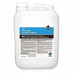 Gel HD Paint Remover,5 gal.
