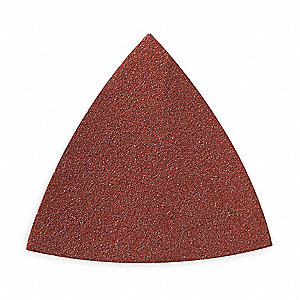 Sand Paper,Wood,For Use With 3DRN2,PK6