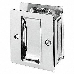 Pocket Door Pull Handle,Clips/Fasteners