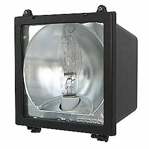 150W FLOODLIGHT FIXTURE, PSMH