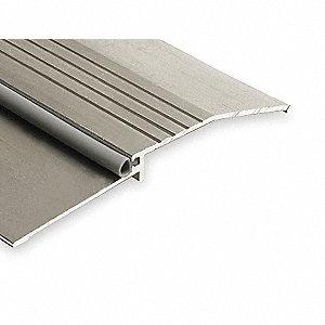 Door Bumper ThresholdSmooth Top4 ft.  sc 1 st  Grainger & NATIONAL GUARD Door Bumper ThresholdSmooth Top4 ft. - 3HRU4|950V-4 ...