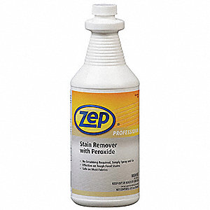 Spot and Stain Remover,32 oz.,Odorless