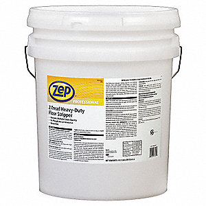 5 gal. Floor Stripper, 1 EA