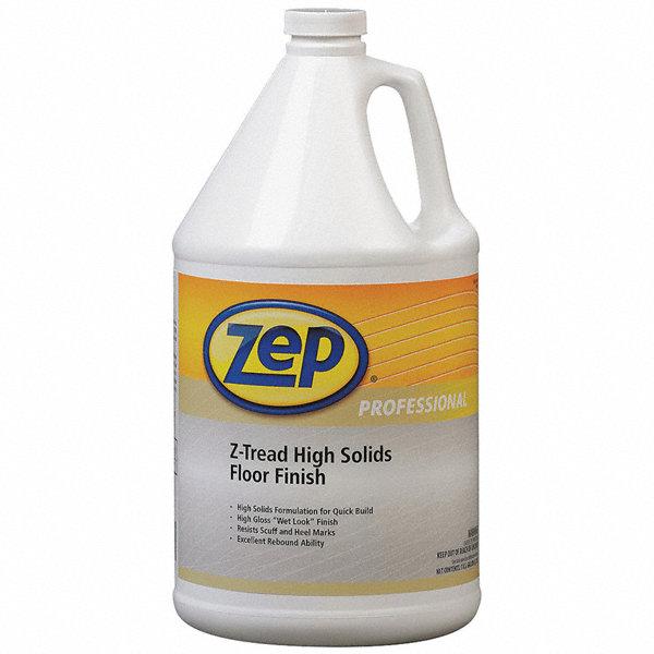 Zep Professional 1 Gal Floor Finish 1 Ea 3hur2 R03724
