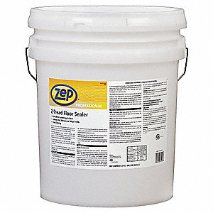 Marvelous Floor Sealer,5 Gal.,20 To 30 Min.