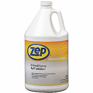Floor Maintainer,1 gal.,Mild,White