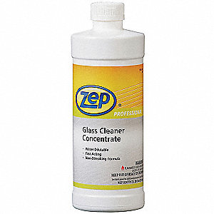 20 oz. Glass Cleaner, 1 EA