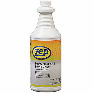 32 oz. Toilet Bowl Cleaner, 1 EA