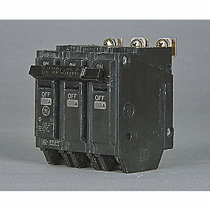 CIRCUIT BREAKER,3POLE,30A,THQ,240V,