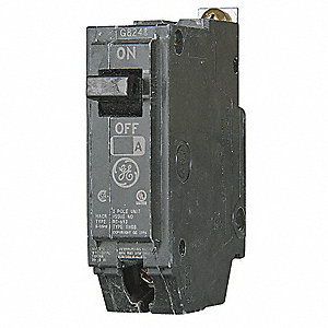 Bolt On Circuit Breaker,35A,1 Pole,THQB