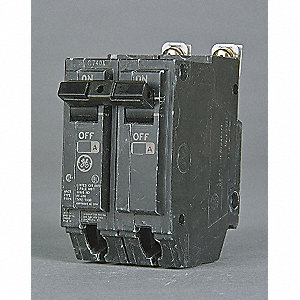 CIRCUIT BREAKER,2POLE,30A,THQ,120/2