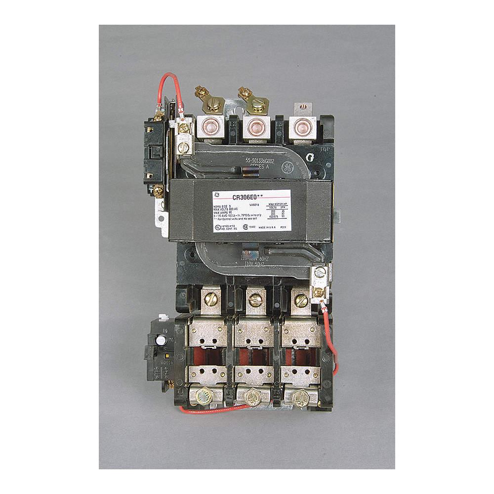 Ge Motor Starter Cr306 Wiring Diagram