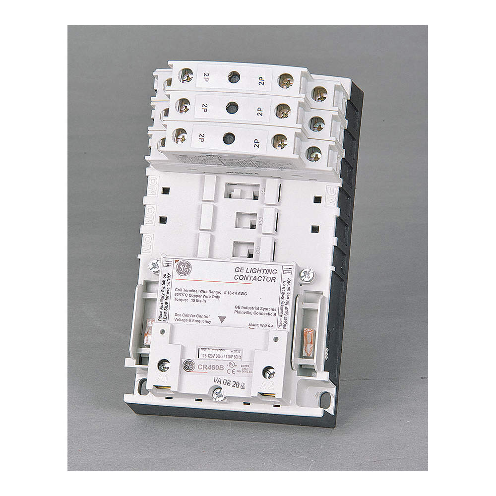 Enchanting Magnetically Held Lighting Contactor Wiring Pictures ...