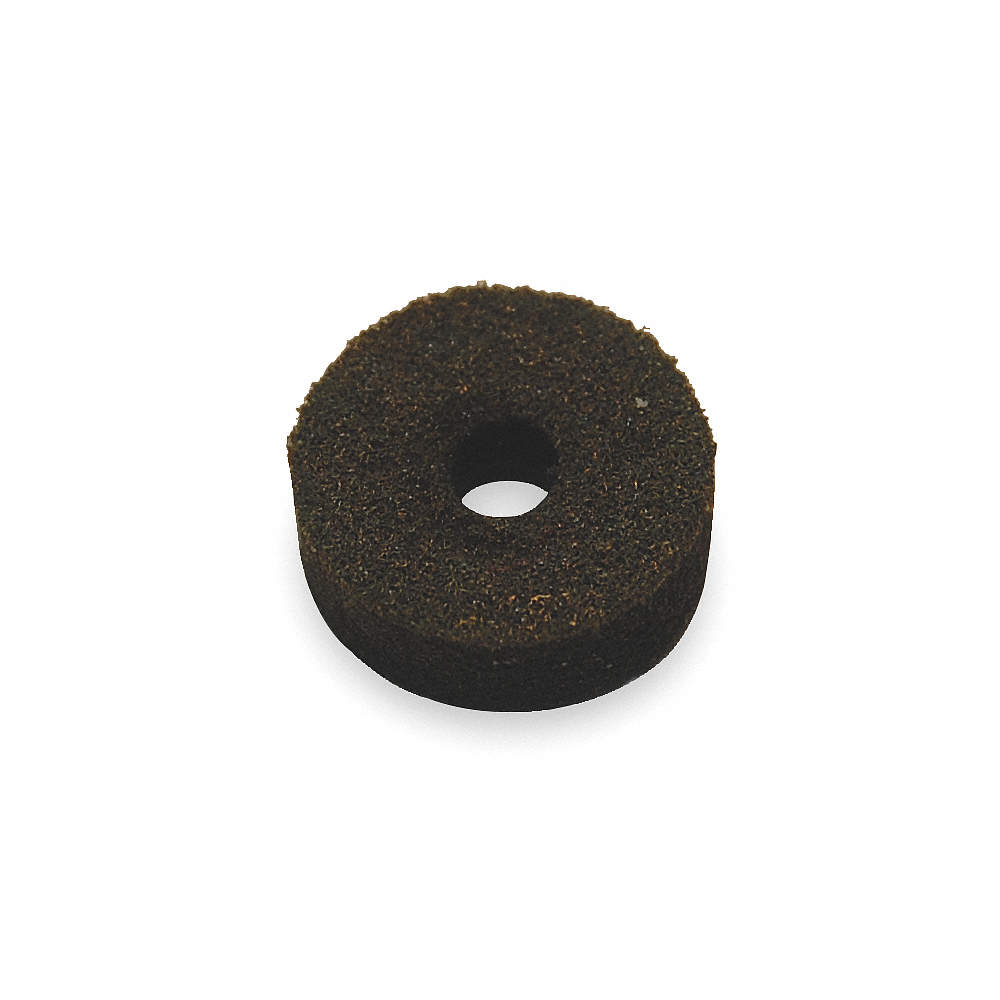 CHICAGO FAUCETS Felt Washer for Chicago Faucets - 3JAC5|333 ...