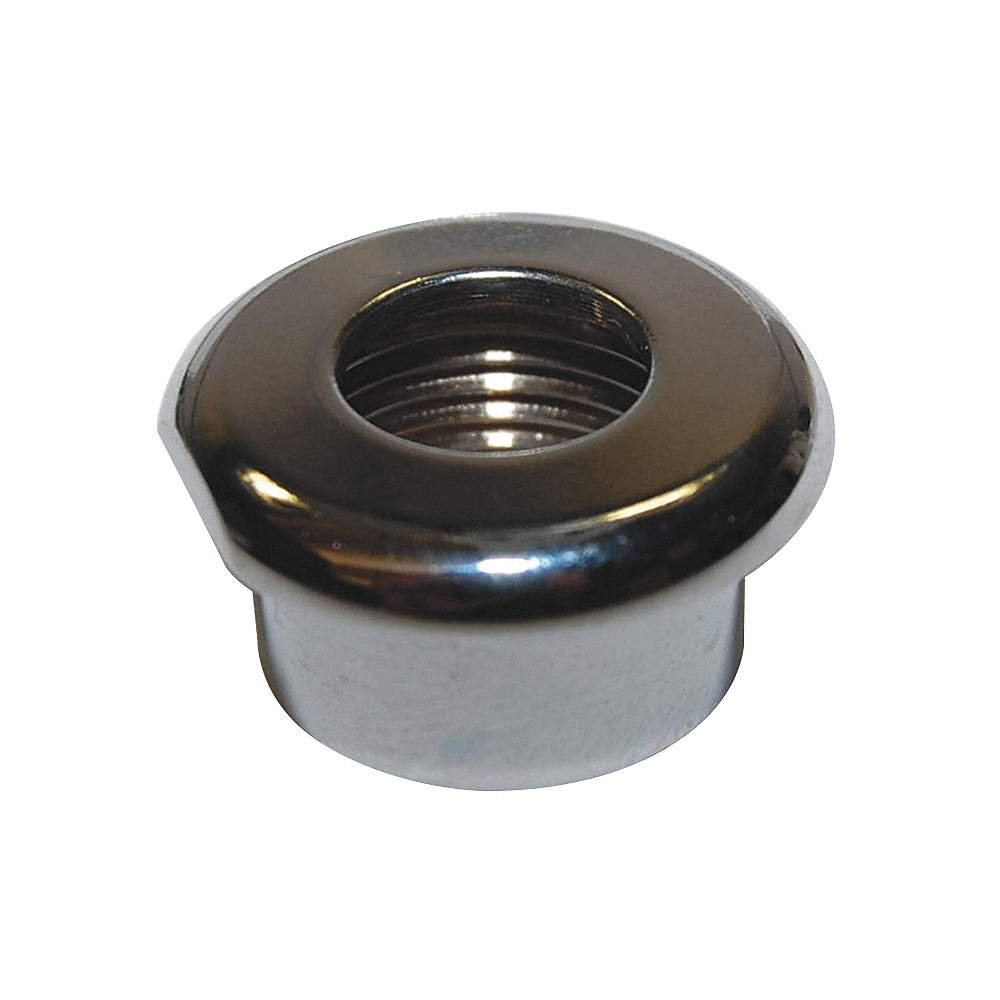 CHICAGO FAUCETS Escutcheon Nut for Chicago Faucets - 3JAE2|422 ...