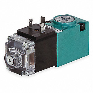 VALVE SOLENOID 4WAY 2POS 150PSI
