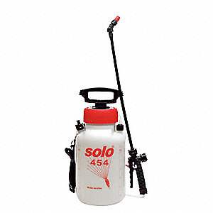 Lawn and Garden Handheld Sprayer, 45 psi, 1-1/2 gal.