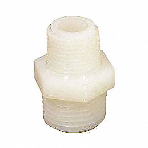 Reducer Nipple, 1/2 In. x 3/8 In.
