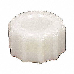 Nylon Sprayer Hose Cap, 3/4 In.
