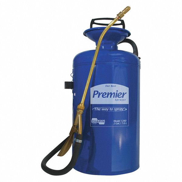 Handheld Sprayer Parts : Chapin handheld sprayer steel tank material gal