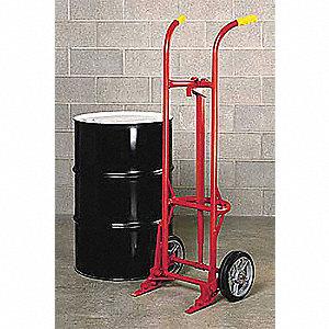 Drum Truck,1000 lb.,23-3/4 In. W